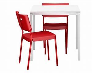 Ikea Weiße Stühle : fesselnde k chentische und st hle f r das moderne haus ~ Watch28wear.com Haus und Dekorationen