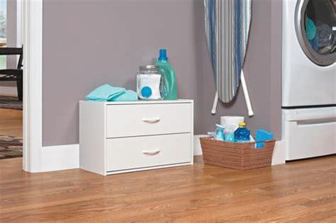 closetmaid drawer organizer closetmaid 2 drawer organizer walmart ca