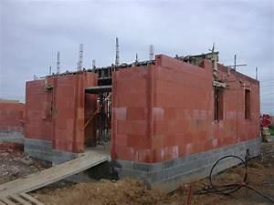 Ordre Des Travaux Construction Maison : chantiers de ma onnerie construction neuve robineau ~ Premium-room.com Idées de Décoration