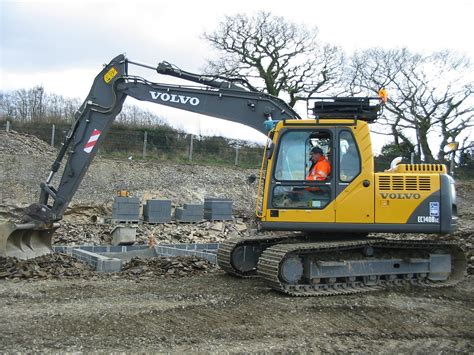 Volvo excavators just keep getting better and better