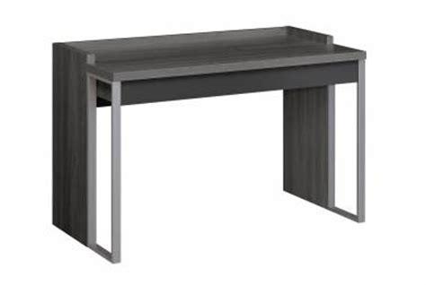 bureau console extensible 2 en 1 table console meubles gautier