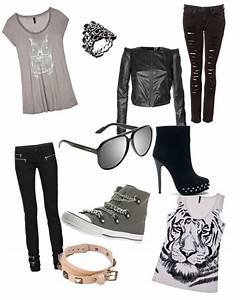 How to Style Glam Rock 2018