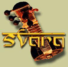 Anatolij Lomonosov & Svara: Indian classical music in Lithuania