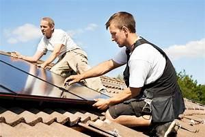 Lohnt Sich Eine Solaranlage : lohnt die solaranlage auf dem dach mein bau ~ Lizthompson.info Haus und Dekorationen