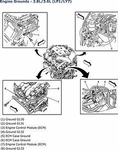 2007 Cadillac Srx Engine Diagram  U2022 Downloaddescargar Com