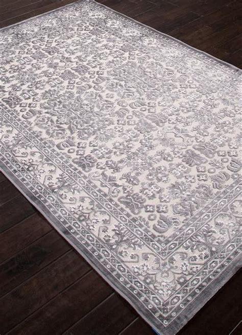 fables regal light grayplum kitten area rug froy