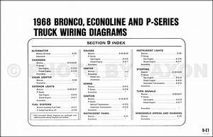 1973 Ford Bronco Fuse Box  U2022 Wiring Diagram For Free