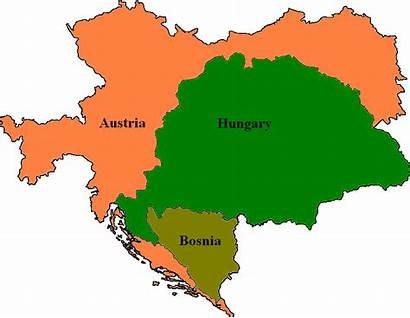 Hungary Austria Empire Bosnia History Did Austrian