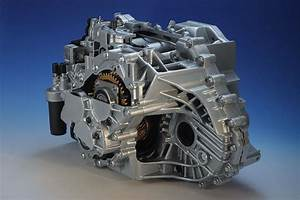 Ford Powershift Transmission Gets 2010 North American