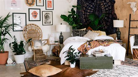 20 Whimsical Bohemian Bedroom Ideas