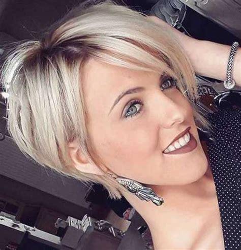 astonishing short bob haircuts  pretty women