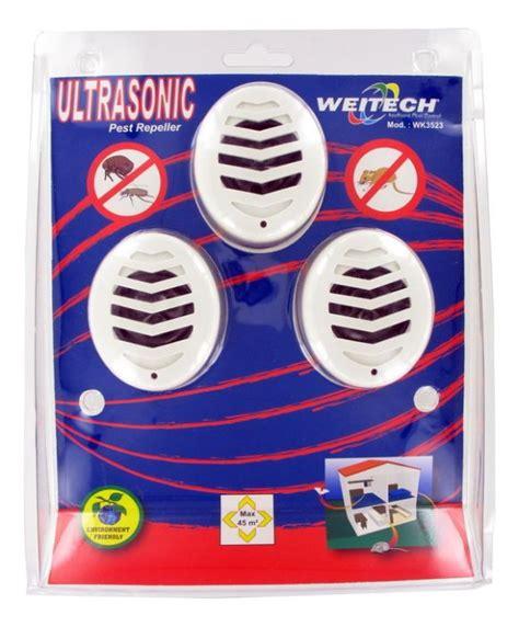 ultraschall gegen mäuse weitech wk3523 ultrasone verjager voor binnen 3 stuks