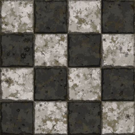 kotor forge tile pattern overlooked bathroom floor texture