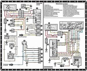 Wiring Diagram Mercedes-benz W124