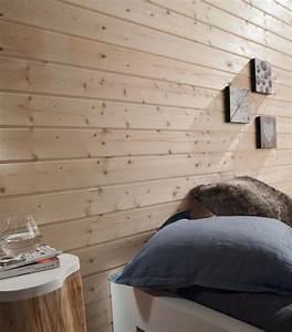 Pose Lambris Bois : ordinaire lambris pvc pour plafond salle de bain 13 ~ Premium-room.com Idées de Décoration