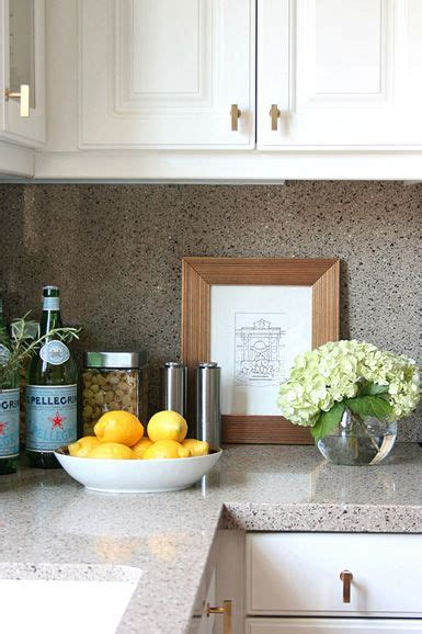 Kitchen Decorating Ideas On Countertops by Styling Your Kitchen Countertop Kitchen Inspiration
