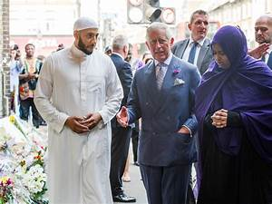 Government urged to agree formal definition of anti-Muslim ...