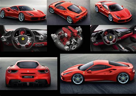 488 Gtb Hd Picture by 488 Gtb Hd Pictures