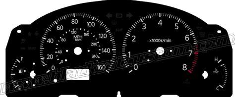 hayes car manuals 2003 infiniti g instrument cluster black cat custom automotive infiniti g35 custom gauge face