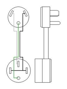 HD wallpapers wiring diagram for 30 amp dryer outlet