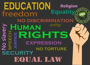 10 human rights being human 10 human rights you must know ...