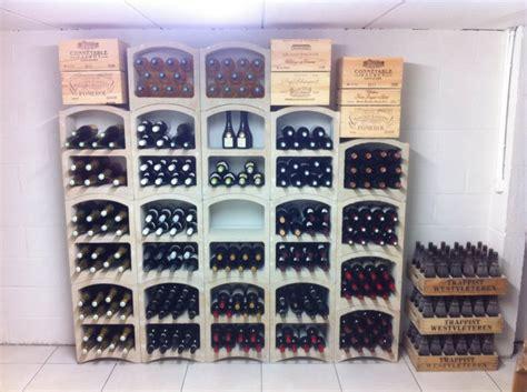 casier a bouteille pour cuisine rangements bouteilles bloc cellier picla