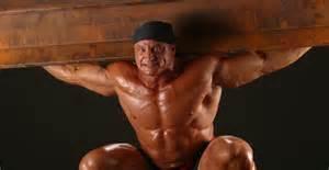 Strongest Man E...