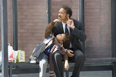 En Busca De La Felicidad (the Pursuit Of Happyness) (2006