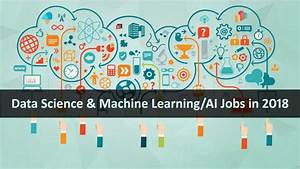 How to Get Data Science, Machine Learning & AI Jobs