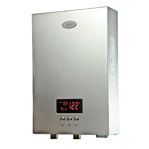 water heater marey eco 180 electric tankless water heater 667781 filtration storage at sportsman s guide