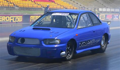 fastest subaru wrx fastest subaru wrx in the world trp racing 7 76 193 mph