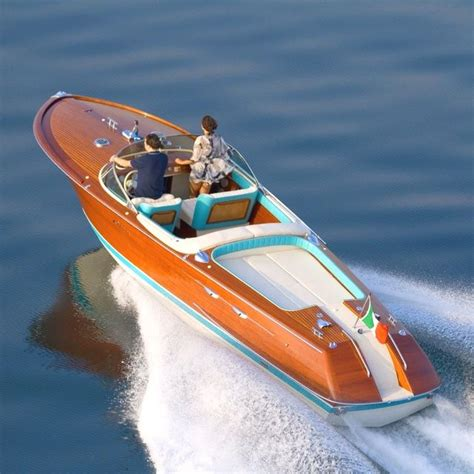 Riva Italian Wooden Boats by Italian Riva Aquarama Classic Antique Yachts
