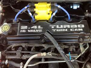 Chrysler 1 8  2 0  U0026 2 4 Engine