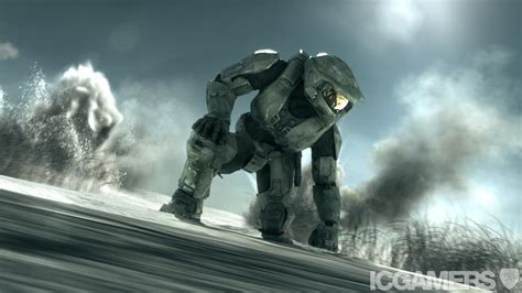 Halo Background Cool Halo Backgrounds Wallpaper Cave