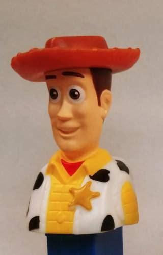 Momopez Disney Movies Toy Story Toy Story 4 Woody