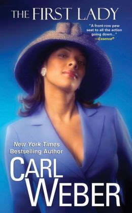 The First Lady By Carl Weber  9780758215772 Paperback
