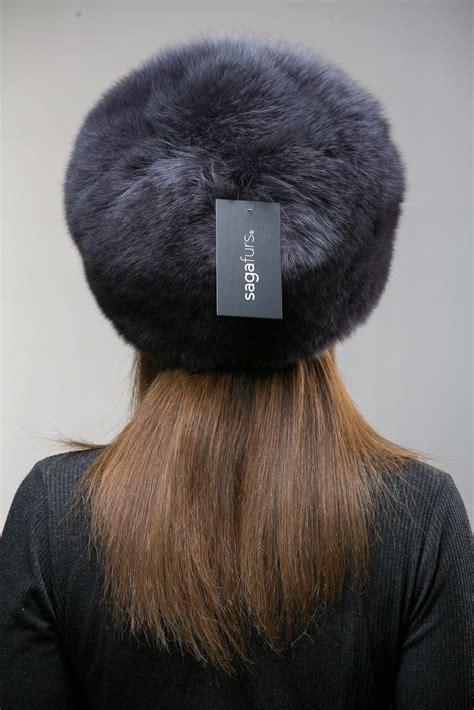 Russian Fur Hat - Haute Acorn