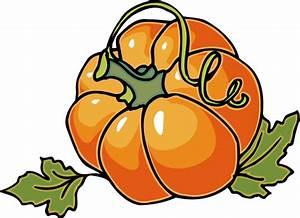 Fall Pumpkin Clip Art - ClipArt Best