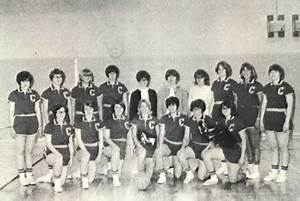 """1966-1967 Women's Basketball Team"" by Cedarville College"