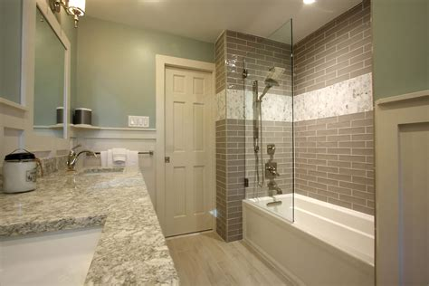 bathroom remodeler remodeling  manassas va nvs