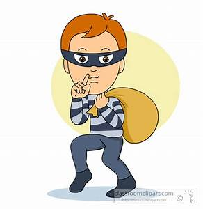 Robbery Clipart | Clipart Panda - Free Clipart Images