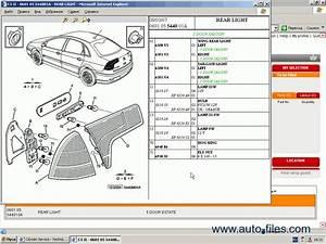 Citroen Sbox Parts And Repair Old  Spare Parts Catalog