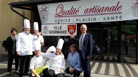 cuisine centrale albi label quot ville gourmande quot pour albi office de tourisme d albi