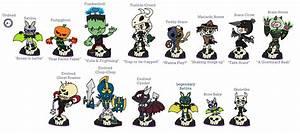 Undead - Skylanders: Super Squad