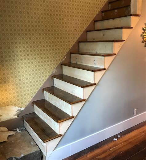 Stair: Personalize Your Stair Design With Stair Tread Jig