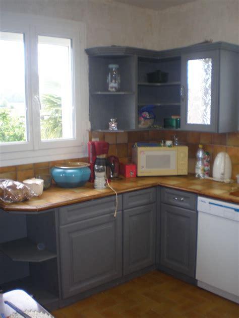 vieille cuisine repeinte photos de cuisine repeinte free vieille cuisine repeinte