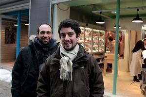 Le Sentier Paris : paris de petits producteurs locaux arrivent dans le sentier ~ Melissatoandfro.com Idées de Décoration