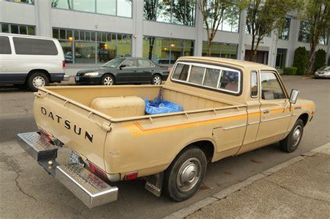 1976 Datsun Truck by 1976 Datsun Truck Gallery
