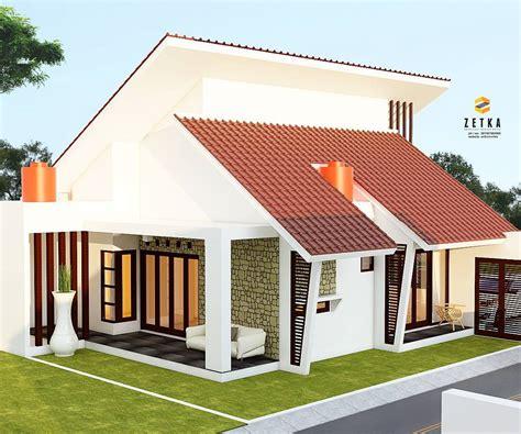 desain rumah minimalis impian