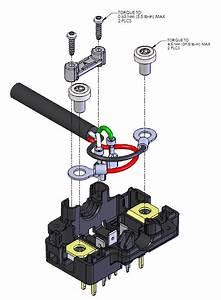 Ic Series Dc Block Wiring Guide  U2013 Delta